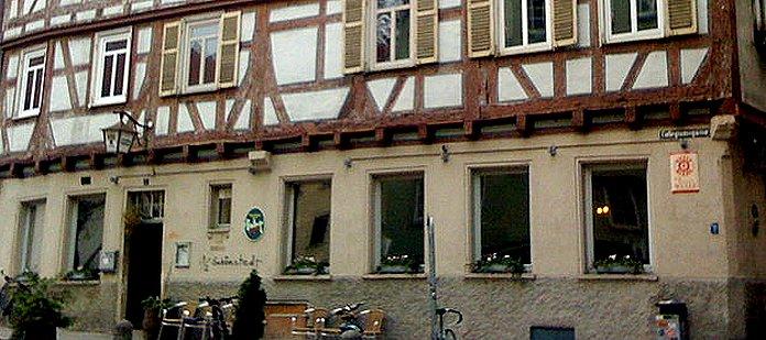 Foto Boulanger in Tübingen