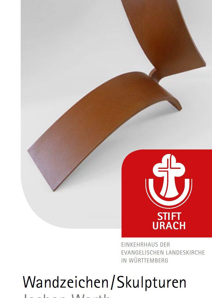Logo der Ausstellung im Sift Urach